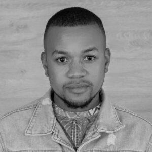 Sicelo Ntshangase